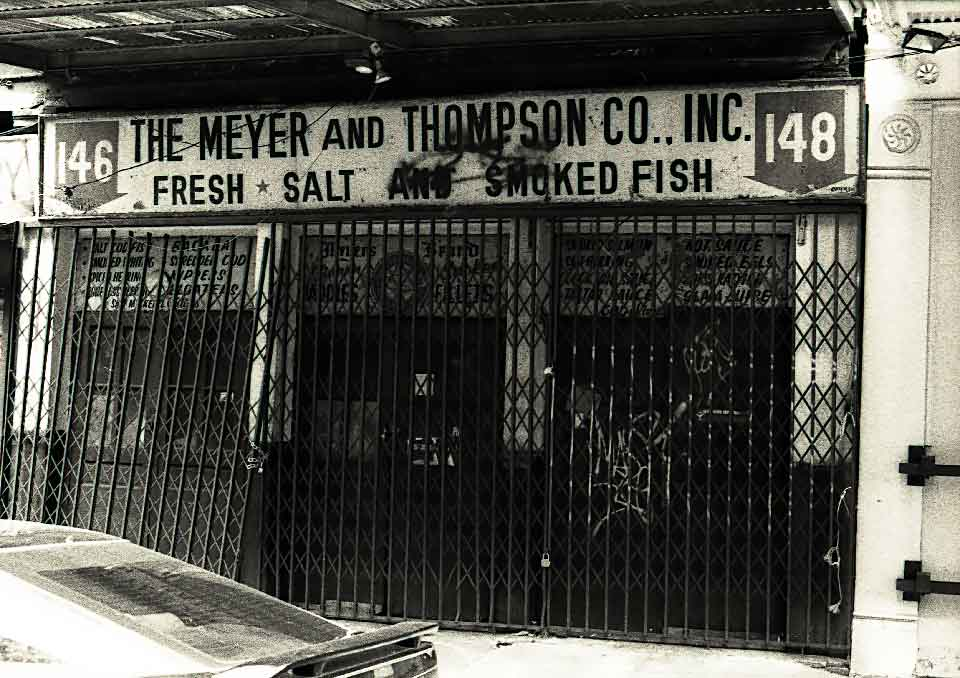 Meyer and Thompson Co.