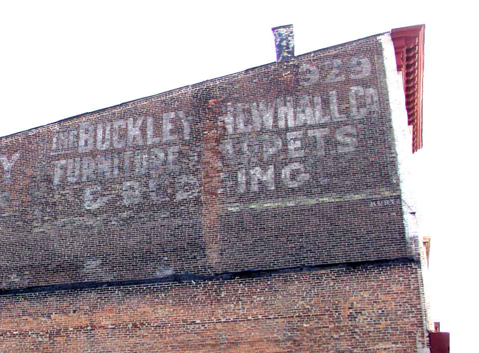Buckley Newhall