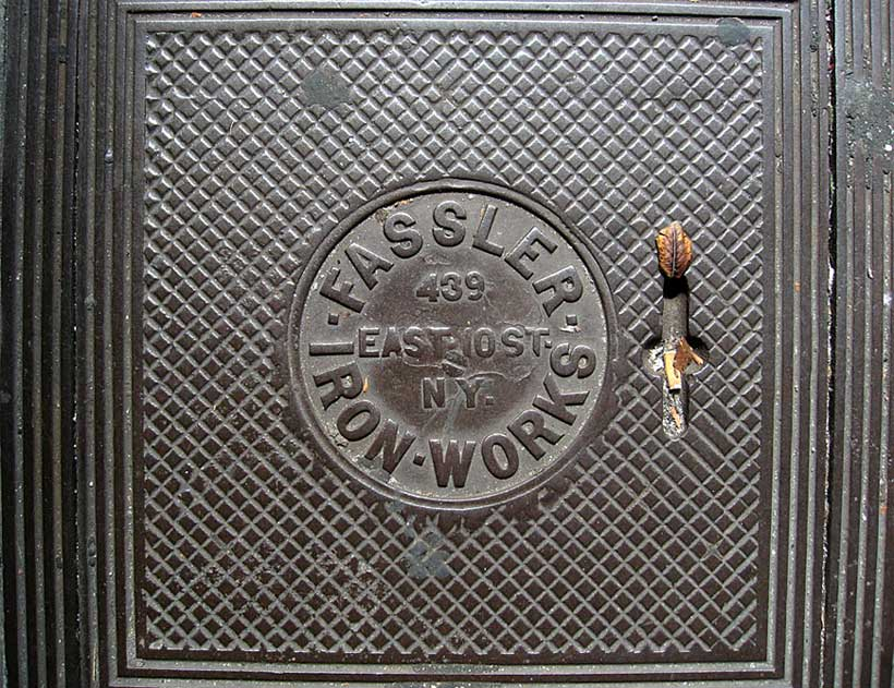 Fassler Iron Works