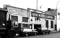 Michelman Iron Works